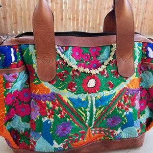Handbags - HLV Convertible Day Bag. **Like Nena**